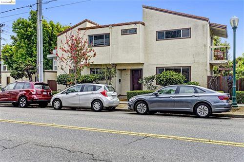 Photo of 6420 Central Ave, El Cerrito, CA 94530 (MLS # 40967281)