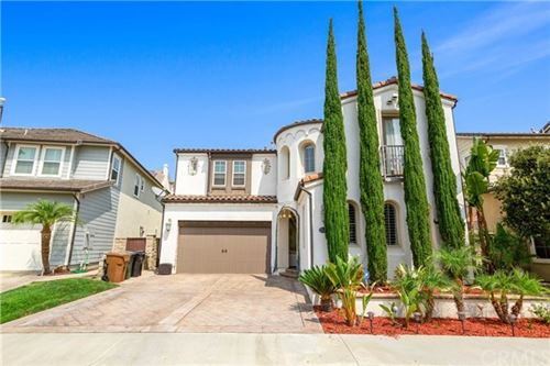 Photo of 4064 Hoosier Lawn Way, Yorba Linda, CA 92886 (MLS # AR20196281)