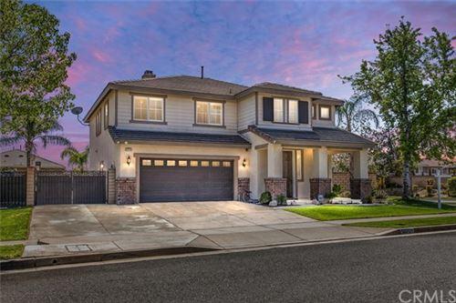 Photo of 12213 Highgate Court, Rancho Cucamonga, CA 91739 (MLS # EV21078281)
