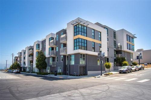 Photo of 451 Donahue Street #301, San Francisco, CA 94124 (MLS # ML81800281)