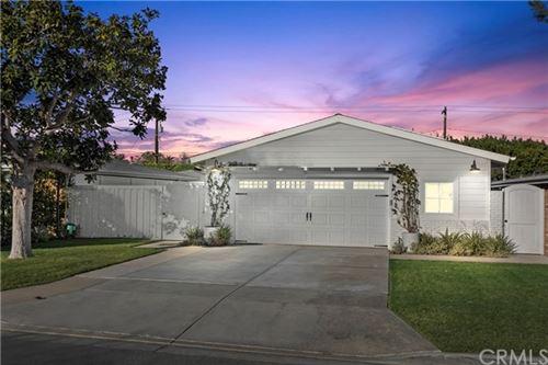 Photo of 416 Flower Street, Costa Mesa, CA 92627 (MLS # NP21038281)