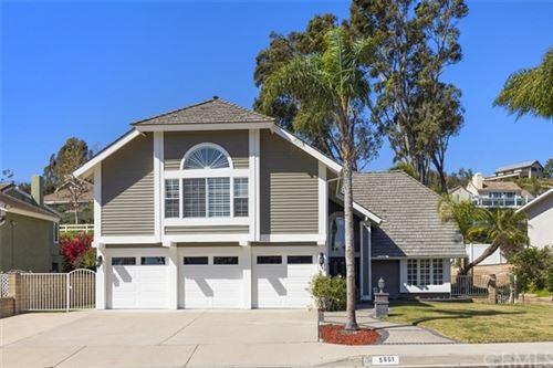 Photo of 5861 Gloxinia Drive, Yorba Linda, CA 92887 (MLS # OC21036281)