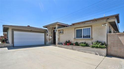 Photo of 11501 Mac Street, Garden Grove, CA 92841 (MLS # OC21064281)