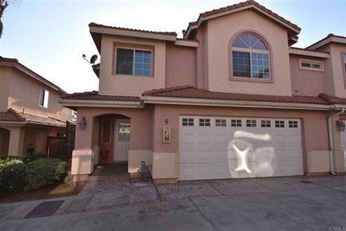 Photo of 815 Ada Street #6, Chula Vista, CA 91911 (MLS # PTP2103281)