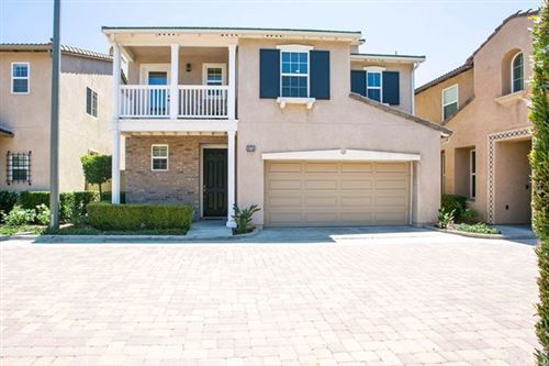 Photo of 8074 E Loftwood Lane, Orange, CA 92867 (MLS # PW20141281)