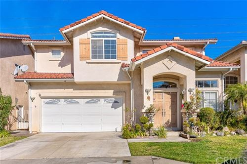 Photo of 21 Centerstone Circle, Buena Park, CA 90620 (MLS # PW21009281)