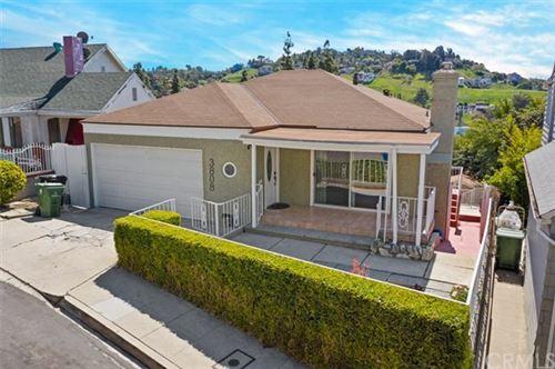 Photo of 3808 Roderick Road, Los Angeles, CA 90065 (MLS # PW21041281)