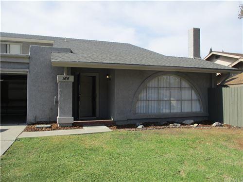 Photo of 184 S Los Mesquites Street, Orange, CA 92869 (MLS # PW21235281)