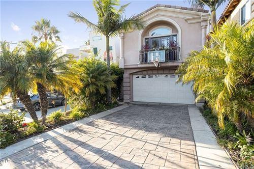 Photo of 320 Prospect Avenue, Hermosa Beach, CA 90254 (MLS # SB20151281)