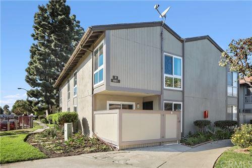 Photo of 801 W 232nd Street #H, Torrance, CA 90502 (MLS # SB21014281)
