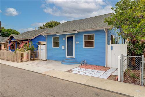 Photo of 716 Pacific Lane, Torrance, CA 90501 (MLS # SB21195281)