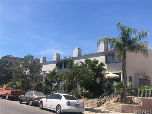 Photo of 7869 Ventura Canyon Avenue #301, Panorama City, CA 91402 (MLS # SR20086281)