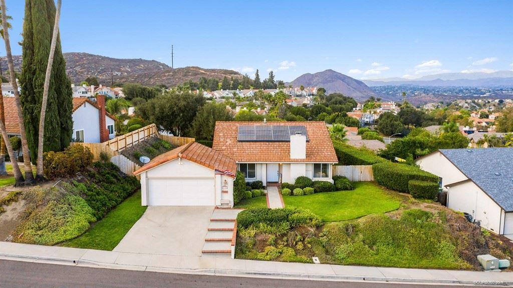 17328 Carranza Dr, San Diego, CA 92127 - MLS#: 210028281