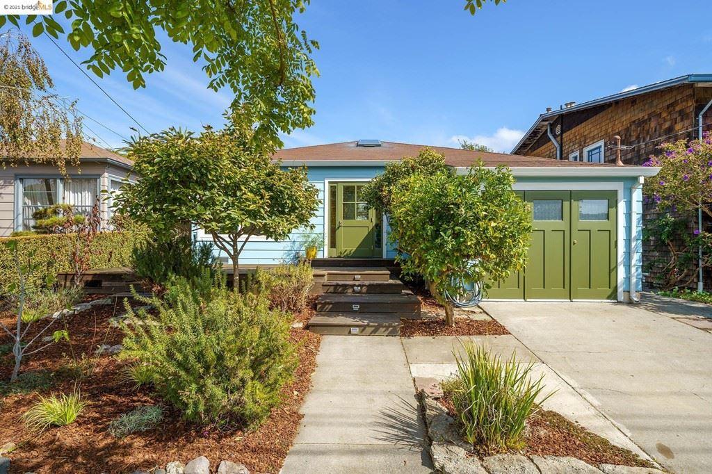 2421 Valley St, Berkeley, CA 94702 - MLS#: 40970281