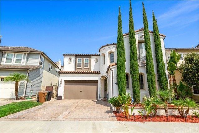 4064 Hoosier Lawn Way, Yorba Linda, CA 92886 - MLS#: AR20196281