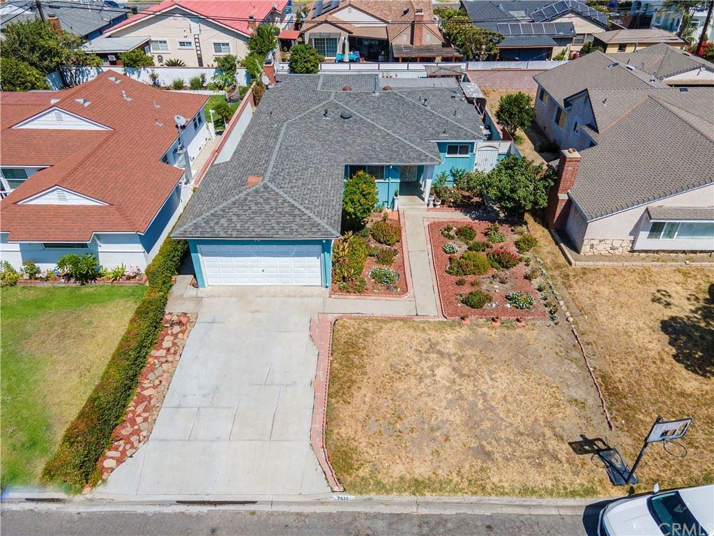 7331 Coolgrove Drive, Downey, CA 90240 - MLS#: DW21202281