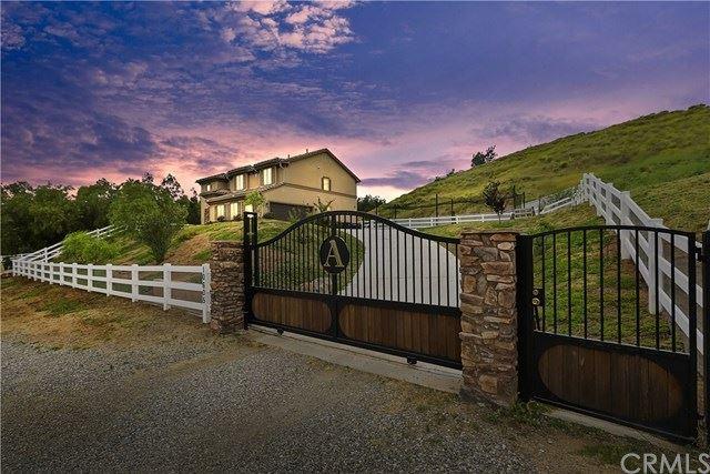 10605 Sean Court, Moreno Valley, CA 92555 - MLS#: IV20106281