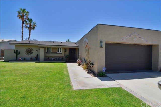 43155 Tennessee Avenue, Palm Desert, CA 92211 - MLS#: IV21096281