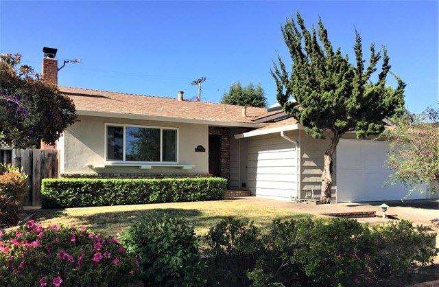 1094 Noriega Avenue, Sunnyvale, CA 94086 - #: ML81790281