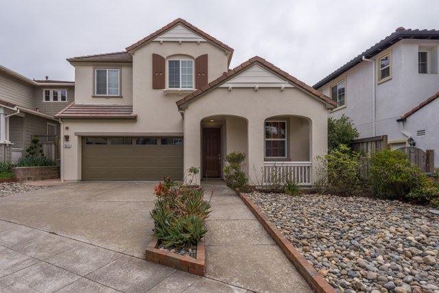3513 Bering Drive, San Bruno, CA 94066 - #: ML81837281
