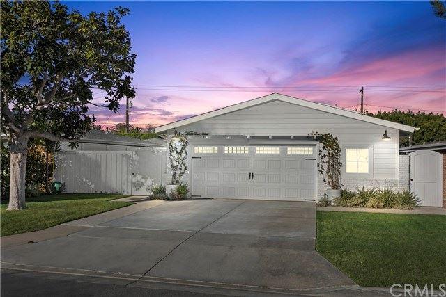 416 Flower Street, Costa Mesa, CA 92627 - MLS#: NP21038281