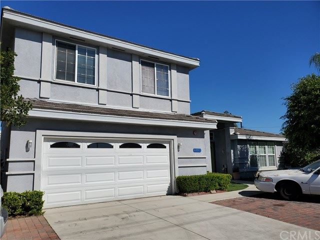 Photo for 2645 W Cerritos Avenue, Anaheim, CA 92804 (MLS # OC21033281)