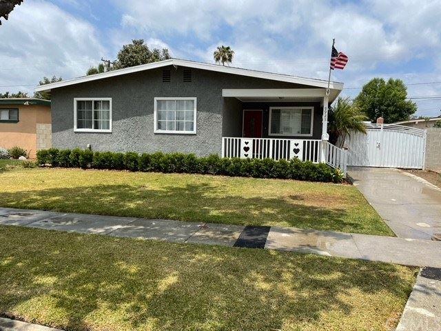 9925 Rufus Avenue, Whittier, CA 90605 - MLS#: PW21093281