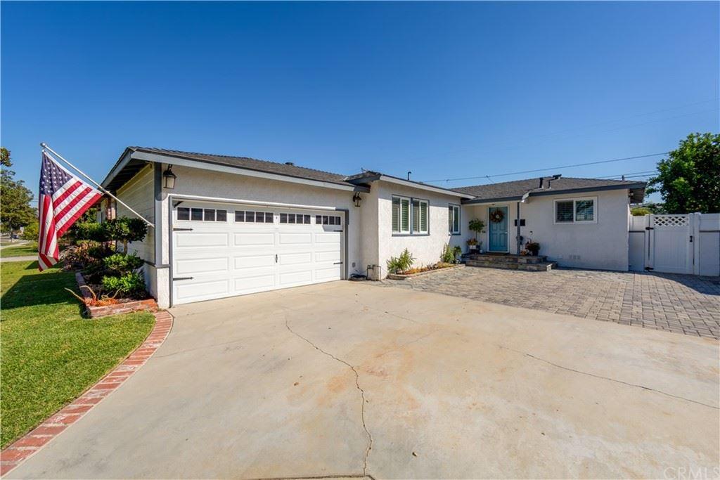 5526 Canehill Avenue, Lakewood, CA 90713 - MLS#: PW21210281