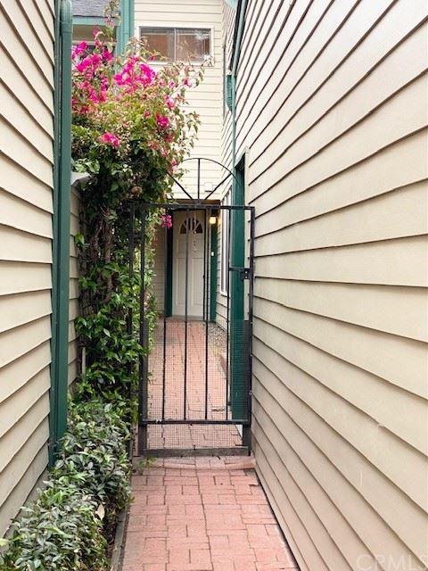 1445 Prefumo Canyon Road #29, San Luis Obispo, CA 93405 - MLS#: SC21104281