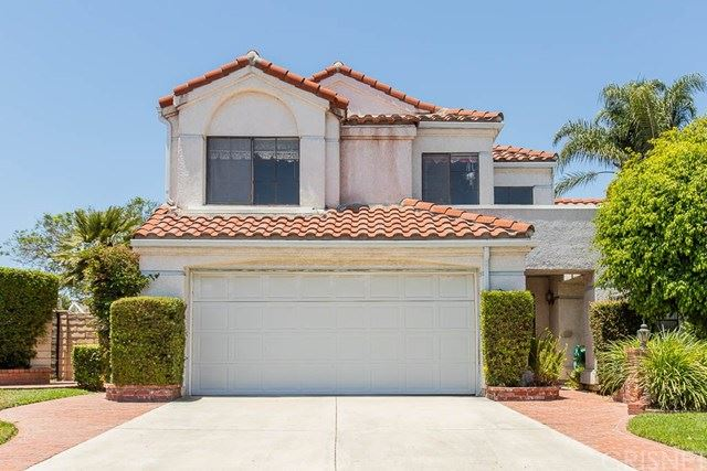Photo for 9841 Forbes Avenue, Northridge, CA 91343 (MLS # SR20126281)