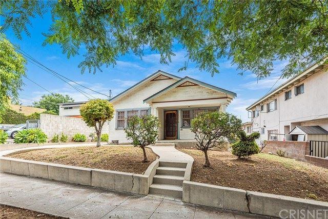 706 Robinson Street, Los Angeles, CA 90026 - #: SR20146281