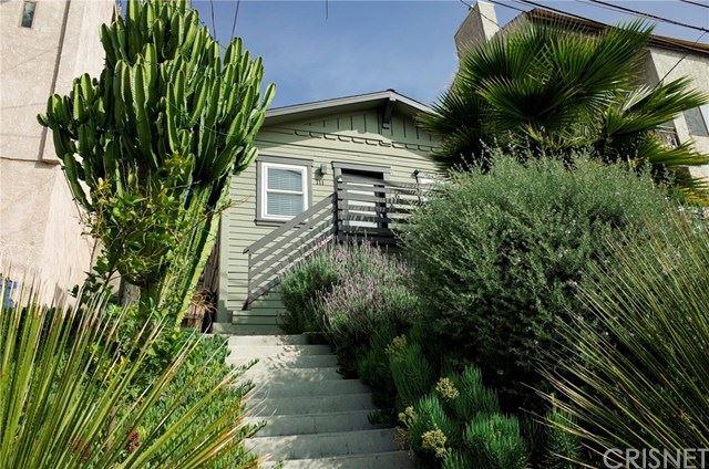 711 Bernard Street, Los Angeles, CA 90012 - MLS#: SR21029281