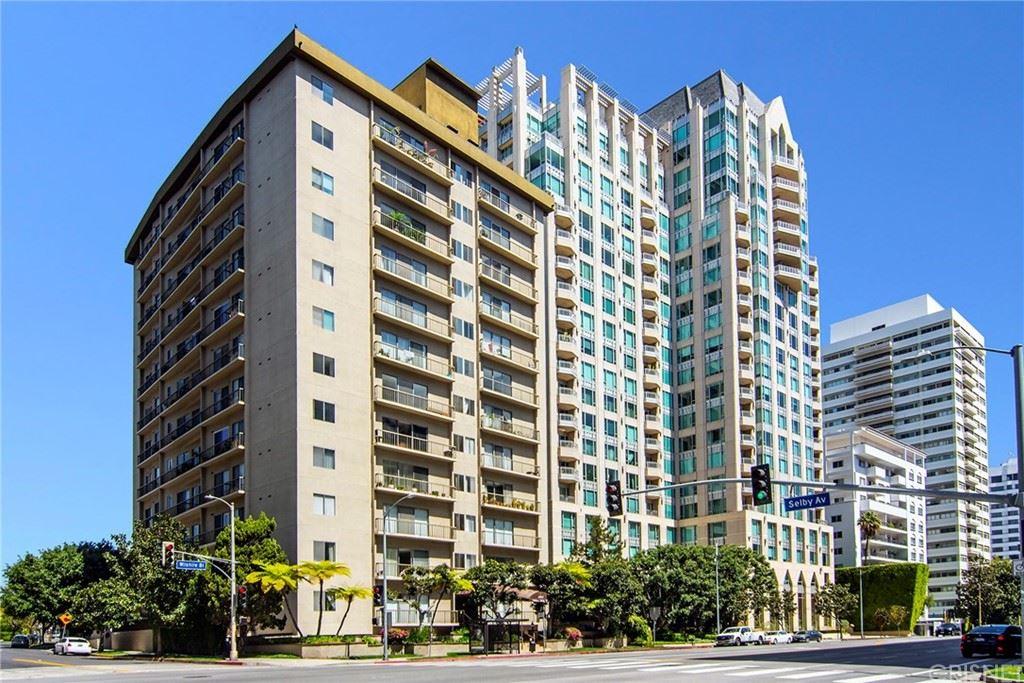 10747 Wilshire Boulevard #1302, Los Angeles, CA 90024 - MLS#: SR21076281