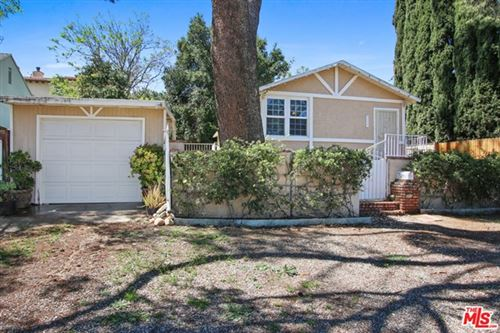 Photo of 9217 JOHNELL Road, Chatsworth, CA 91311 (MLS # 20575282)