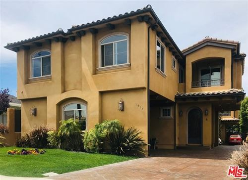 Photo of 1917 GATES Avenue #A, Redondo Beach, CA 90278 (MLS # 20584282)