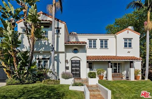 Photo of 2114 Balsam Avenue, Los Angeles, CA 90025 (MLS # 21755282)