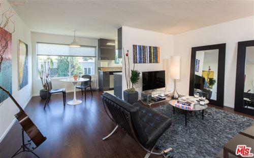 Photo of 964 Larrabee Street #204, West Hollywood, CA 90069 (MLS # 21779282)