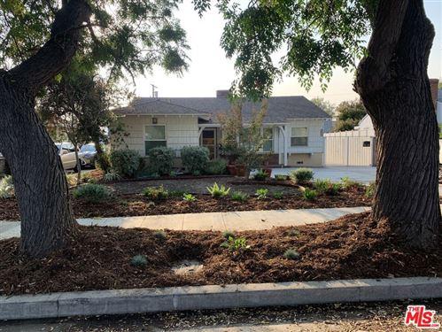 Photo of 5021 Varna Avenue, Sherman Oaks, CA 91423 (MLS # 21788282)