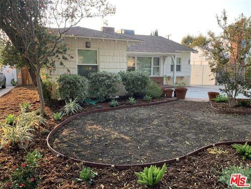 Tiny photo for 5021 Varna Avenue, Sherman Oaks, CA 91423 (MLS # 21788282)