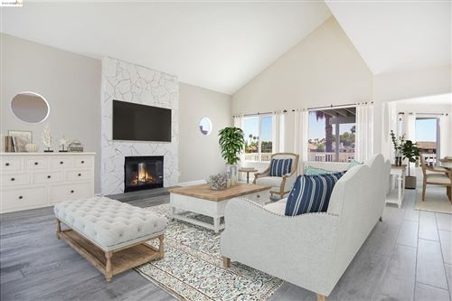 Photo of 1754 Seal Way, Discovery Bay, CA 94505 (MLS # 40967282)