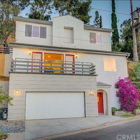 Photo of 4426 San Andreas Avenue, Los Angeles, CA 90065 (MLS # BB20119282)