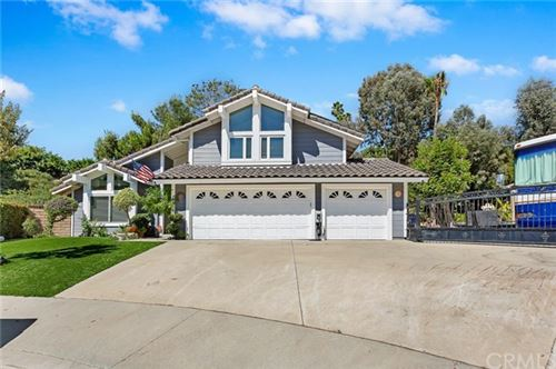 Photo of 2500 Cap Court, Rowland Heights, CA 91748 (MLS # CV20160282)