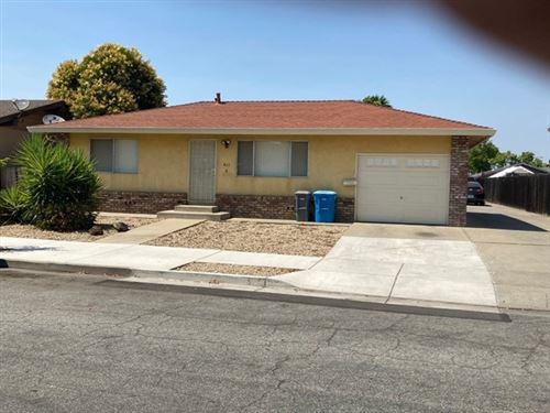 Photo of 811 El Cerrito Way, Gilroy, CA 95020 (MLS # ML81801282)