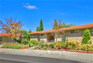 Photo of 2289 Via Puerta #B, Laguna Woods, CA 92637 (MLS # OC19214282)