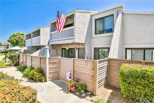 Photo of 17889 Maggie Lane #20, Huntington Beach, CA 92647 (MLS # OC20151282)