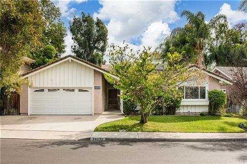 Photo of 24232 Carrillo Drive, Mission Viejo, CA 92691 (MLS # OC21230282)