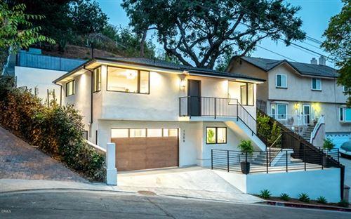 Photo of 1308 E Palmer Avenue, Glendale, CA 91205 (MLS # P1-1282)