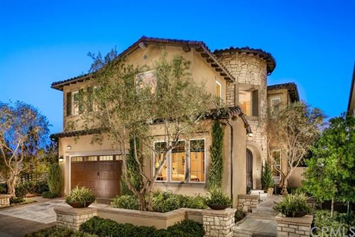 Photo of 20601 W Wood Rose Court, Porter Ranch, CA 91326 (MLS # PW20164282)