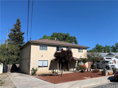 Photo of 6332 Navajoa Avenue #4, Atascadero, CA 93422 (MLS # SC21091282)