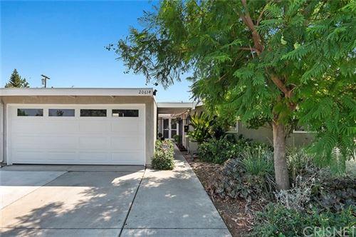 Photo of 20614 Skouras Drive, Winnetka, CA 91306 (MLS # SR20185282)